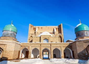Quando Visitar o Uzbequistão