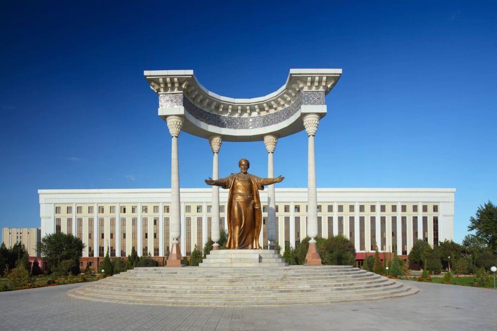 Urgench – Roteiro de 1 dia, Uzbequistão