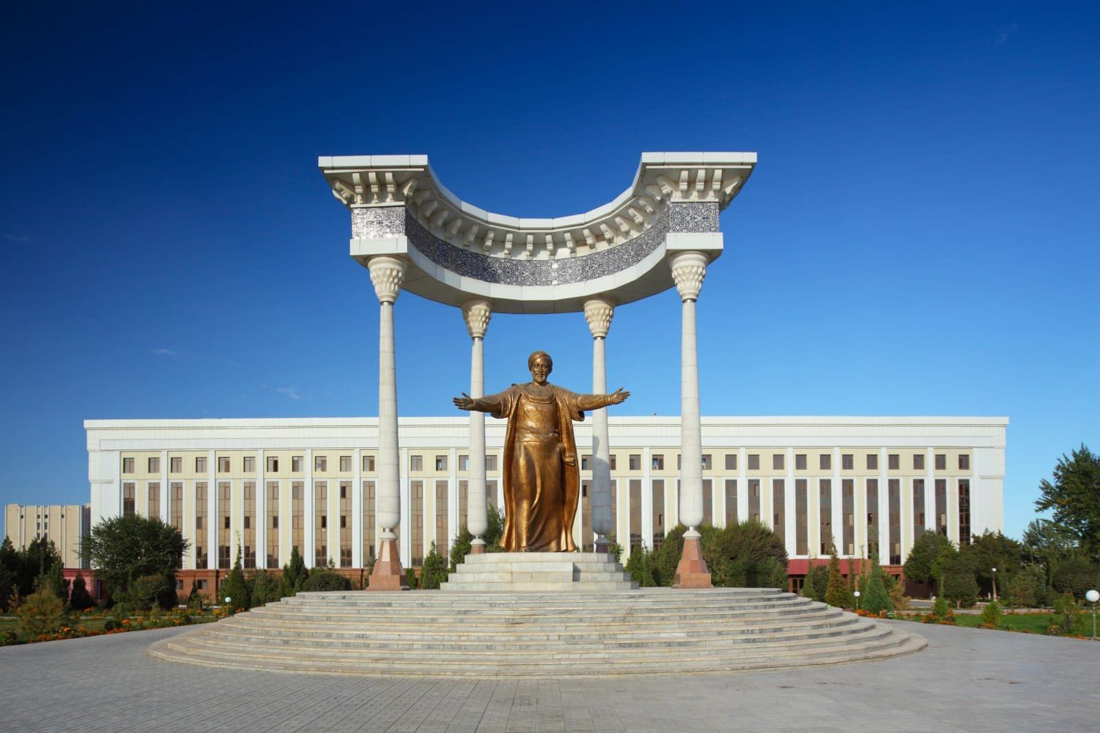 Urgench Uzbequistao