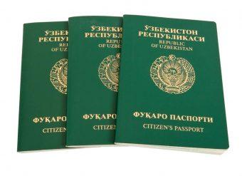 Visto para o Uzbequistão