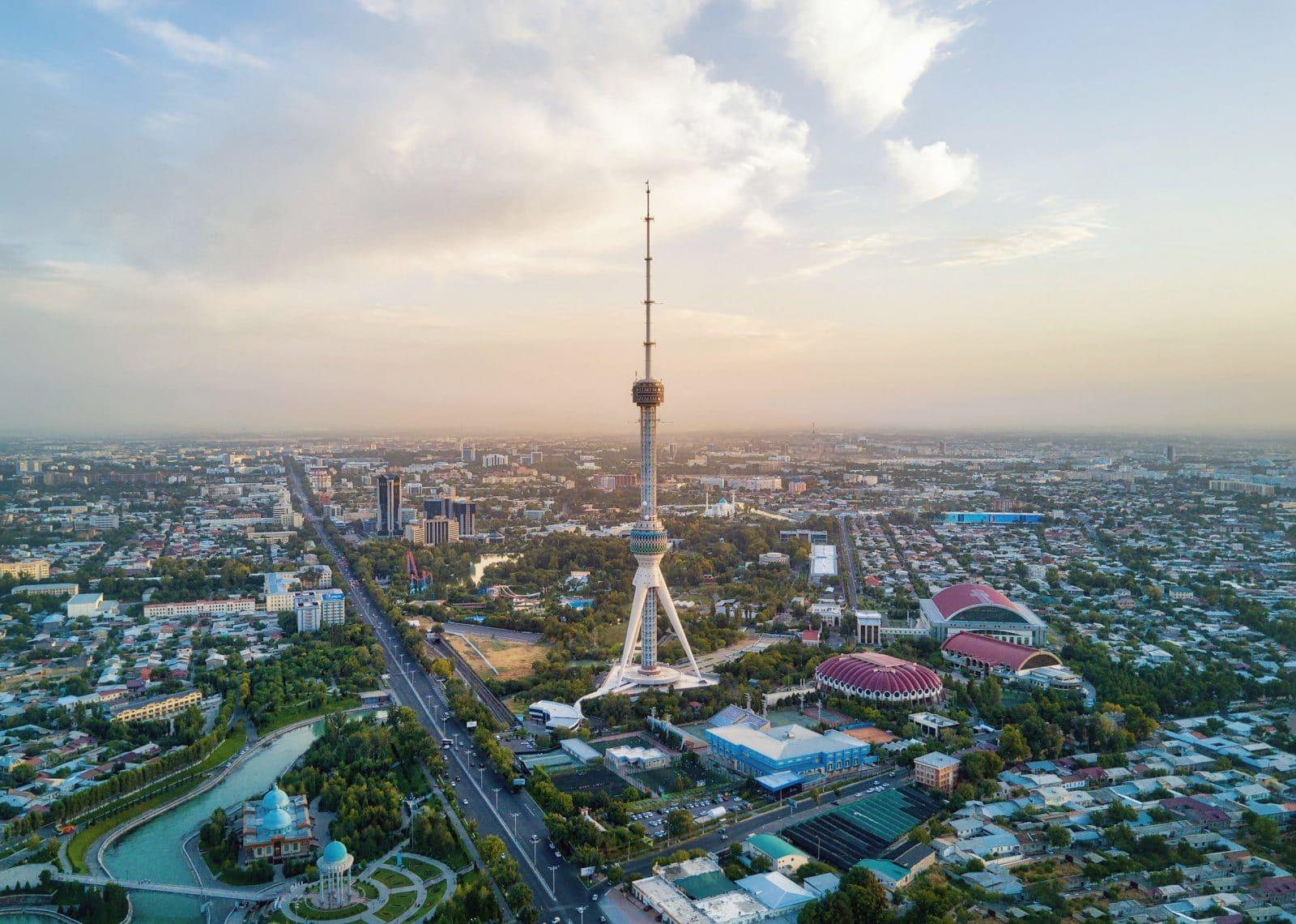 tashkent uzbequistao