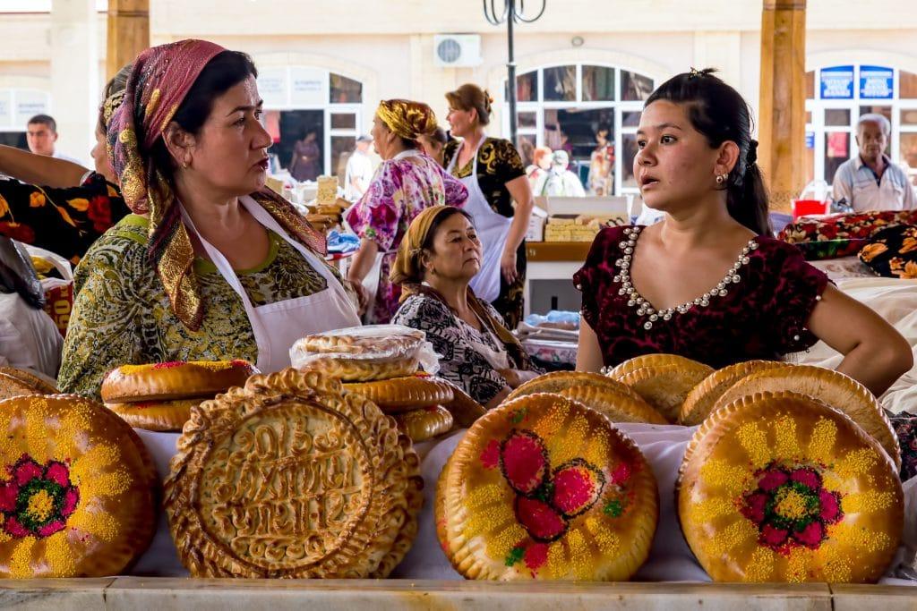 Bazar de Siaab