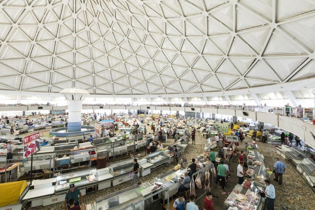 Mercado Chorsu