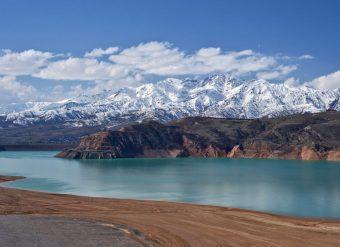 Natureza do Uzbequistão