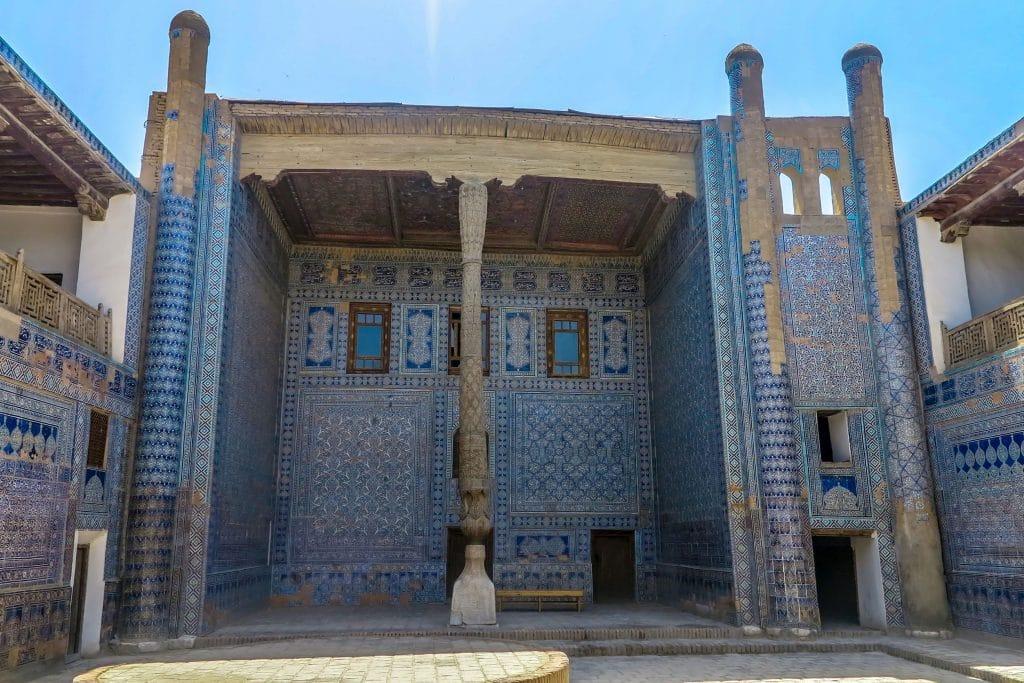 Palácio Tach Khaouli