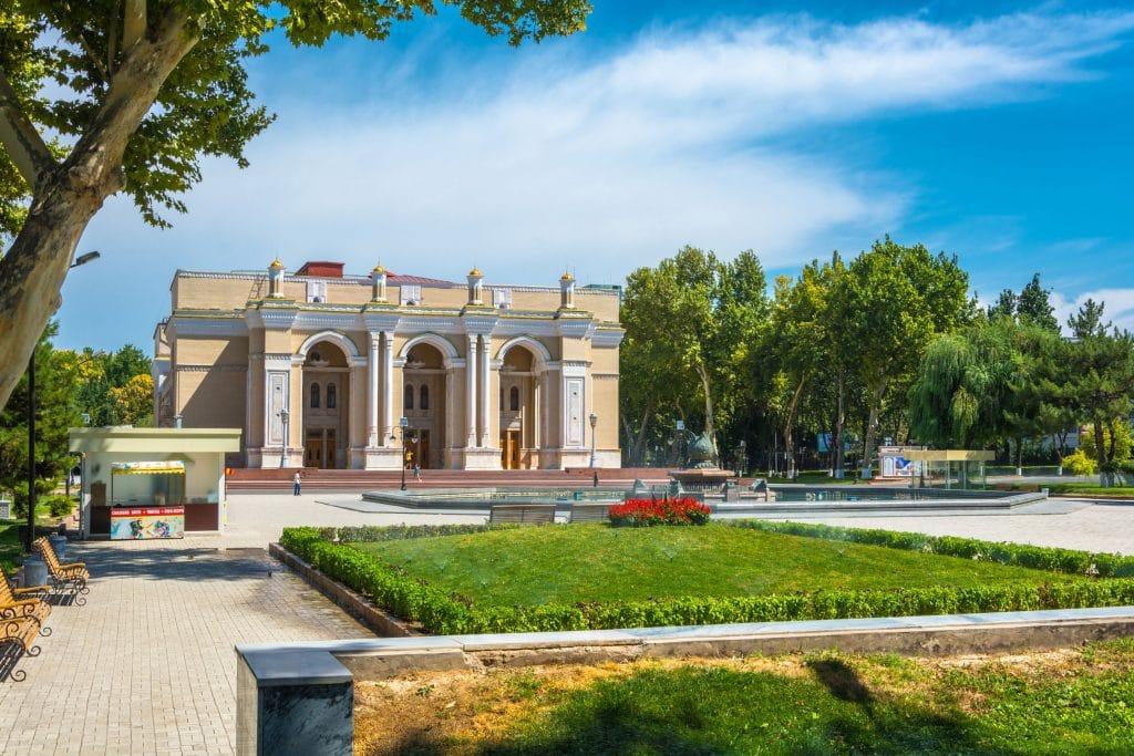 Teatro Navoi