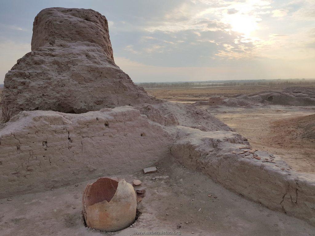 Guia para visitar o Uzbequistão
